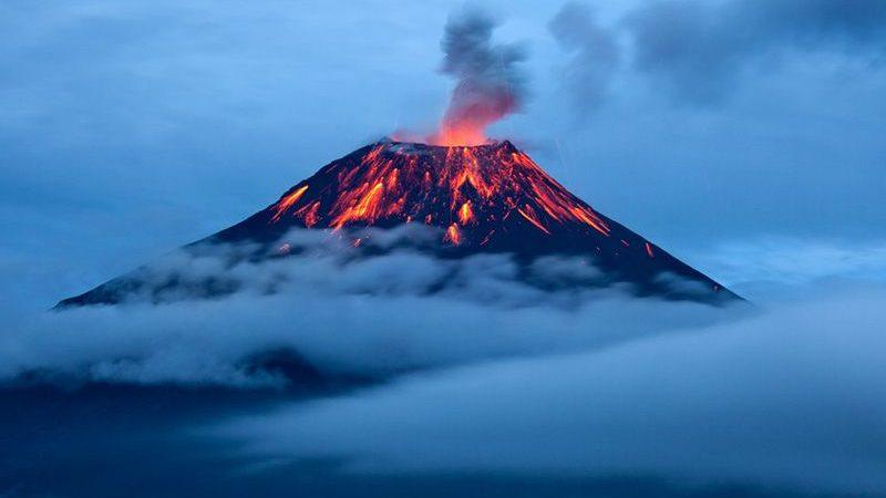 Ecuador: allarme per il Tungurahua. Gli esperti: 'Possibile collasso'