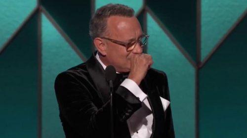 L'epidemia colpisce anche Hollywood: Tom Hanks e la moglie positivi al coronavirus