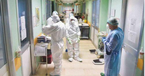 Coronavirus, allarme di Oms e John Hopkins University: verso il milione di contagi