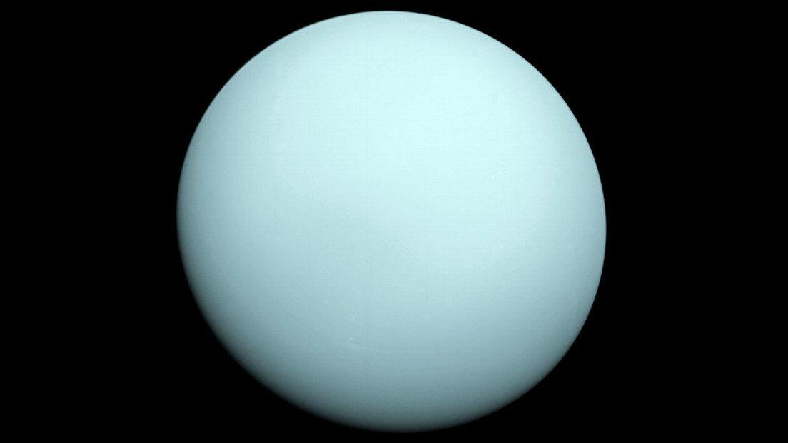 Spazio: un plasmoide in fuga da Urano. La scoperta della NASA