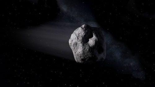 Spazio: 1998 OR2, l'asteroide che ci sfiorerà il 29 aprile