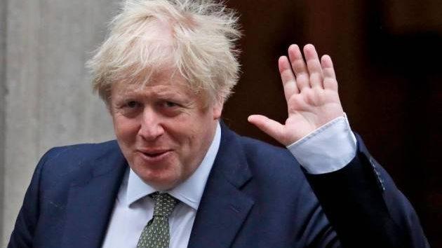 Anche Boris Johnson positivo al Coronavirus: 'Insieme ce la faremo'