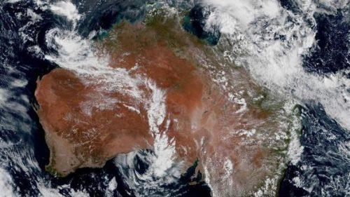 Australia: ben due cicloni in arrivo sulla costa settentrionale