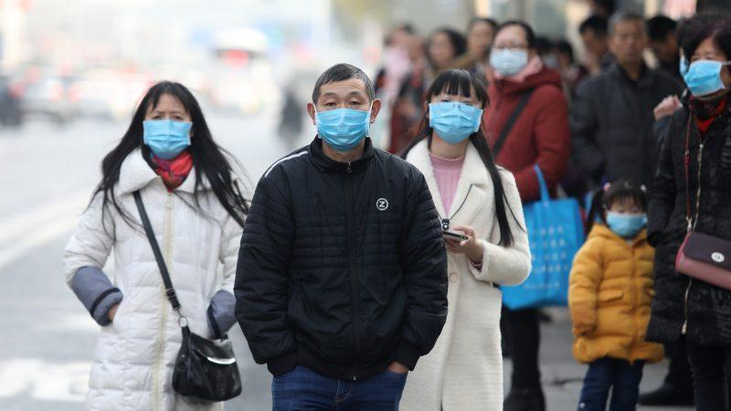 Coronavirus in Cina: un solo infetto e 20 casi 'importati'