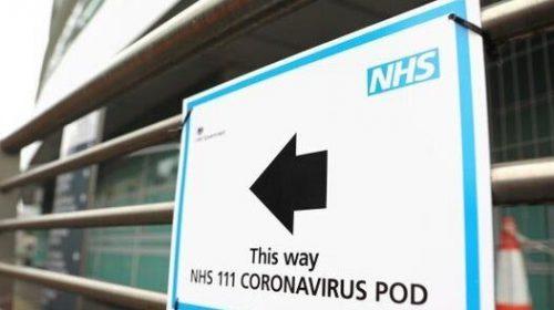 Coronavirus, i ricercatori inglesi: 'metà della popolazione già contagiata'