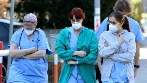 Coronavirus in Italia: 475 morti in 24 ore, il numero più alto