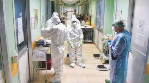 Coronavirus in Italia, l'epidemia avanza: 631 morti