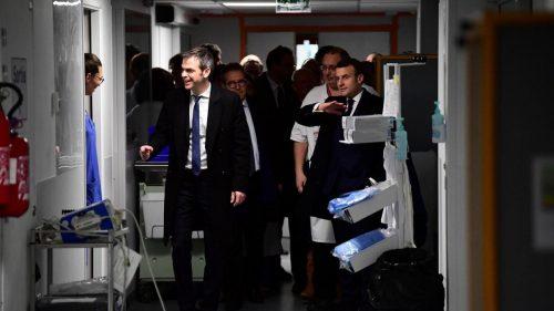 Coronavirus in Francia: 200 contagiati e 4 morti. Macron annulla tutti gli impegni