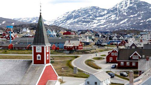 Coronavirus in Groenlandia: vietati gli alcolici. 'Aumentano violenza in casa'