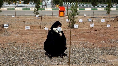 Coronavirus in Iran: i morti sono 1.400