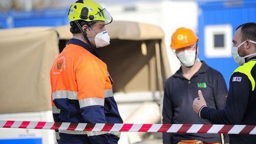 Italia: 683 nuovi morti per Coronavirus in 24 ore, totale a 7.503