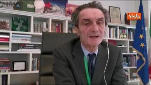 Lombardia: si va verso il 'coprifuoco'. Sindaci propongono chiusura totale