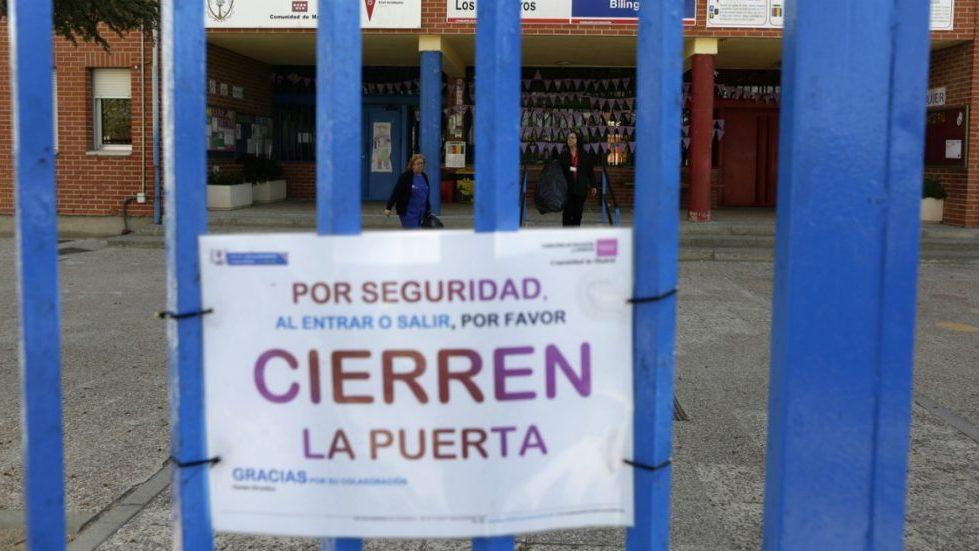 Spagna: 1.500 casi di Coronavirus in 24 ore. E' allerta