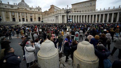 Coronavirus: il primo caso in Vaticano