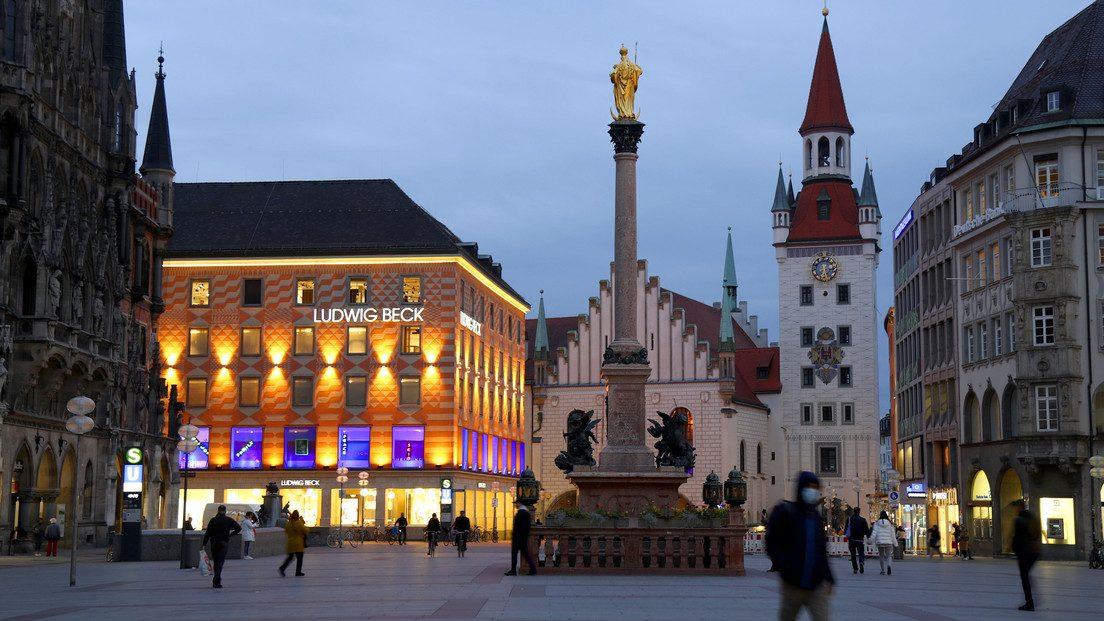 Coronavirus in Germania: picco di contagi. Oltre diecimila casi
