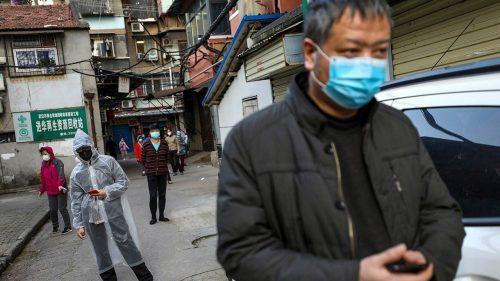 Cina: operaio muore per Hantavirus