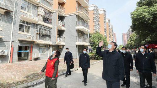 Cina, Hubei festeggia il secondo giorno senza contagi