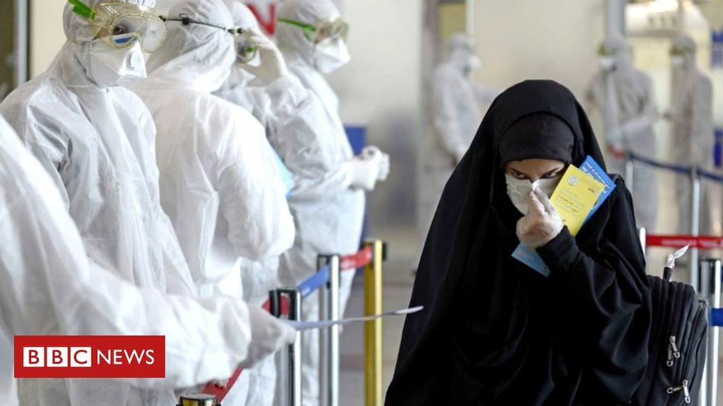 OMS: 'Iran e Italia in sofferenza, ma presto altri paesi nella stessa condizione'