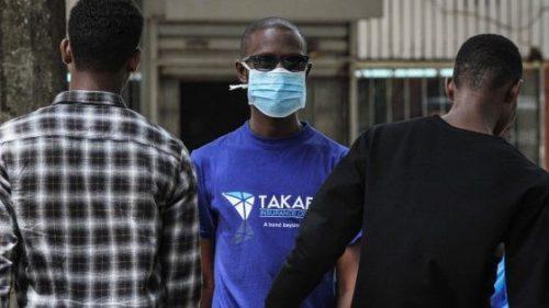Il Coronavirus in Africa: panico e rivolte in Kenya