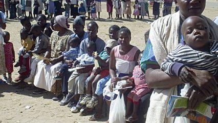 Congo: l'epidemia di morbillo ha ucciso 6mila persone