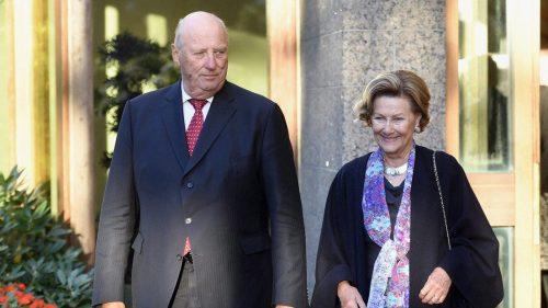 Norvegia: avanza il Coronavirus. Anche la famiglia reale in quarantena