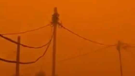 Medio Oriente: in arrivo potente tempesta