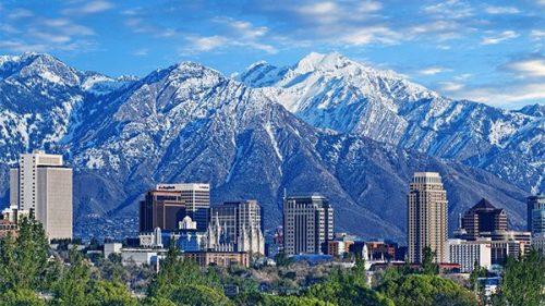Terremoto Salt Lake City: sisma di 5.7 gradi scuote la città