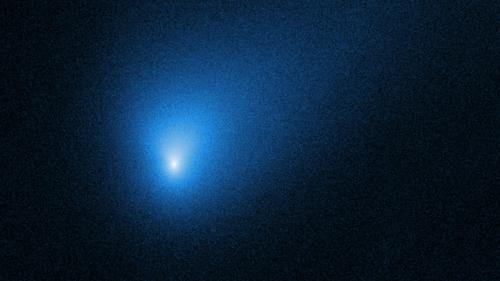Spazio: una composizione chimica unica per la cometa 2I / Borisov