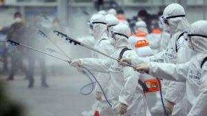 Coronavirus in Corea del Sud: 74 guariti risultano nuovamente positivi