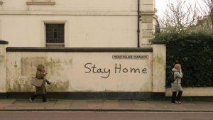 Coronavirus nel Regno Unito: 700 morti in 24 ore