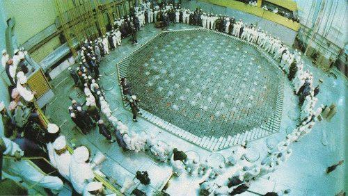 Coronavirus in Russia: contagi anche in centrale nucleare di sotterranea