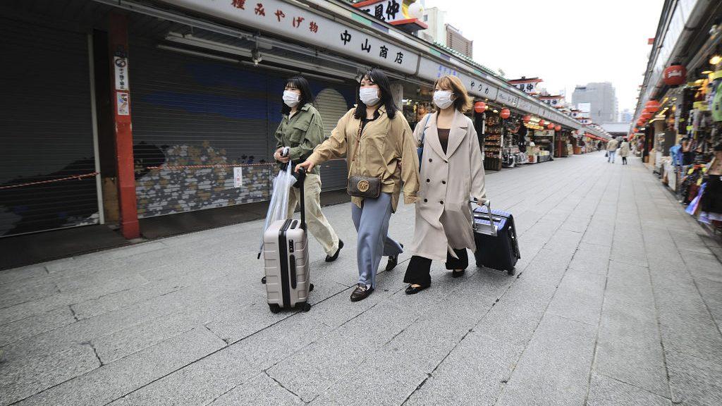 Coronavirus in Giappone: stato di emergenza in tutto il paese