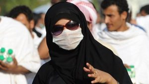 Non solo COVID-19, in Arabia Saudita segnalati 18 casi di MERS