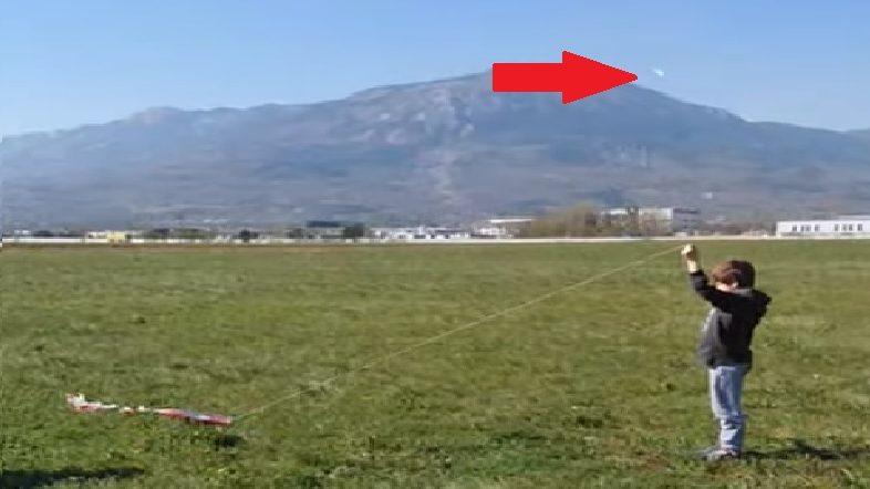 Bolide tra Nord Italia e Slovenia: boato avvertito dalla popolazione