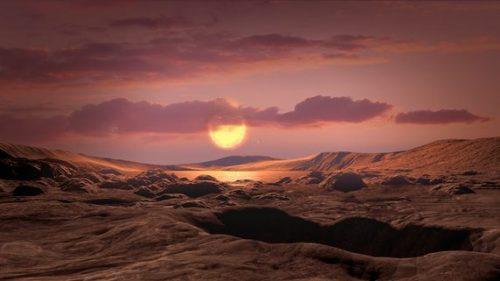 """Spazio: Kepler-1649c, scoperto il pianeta """"più simile alla Terra"""""""