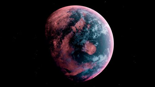 Spazio: la vita extraterrestre è possibile anche sui pianeti 'senza stelle'