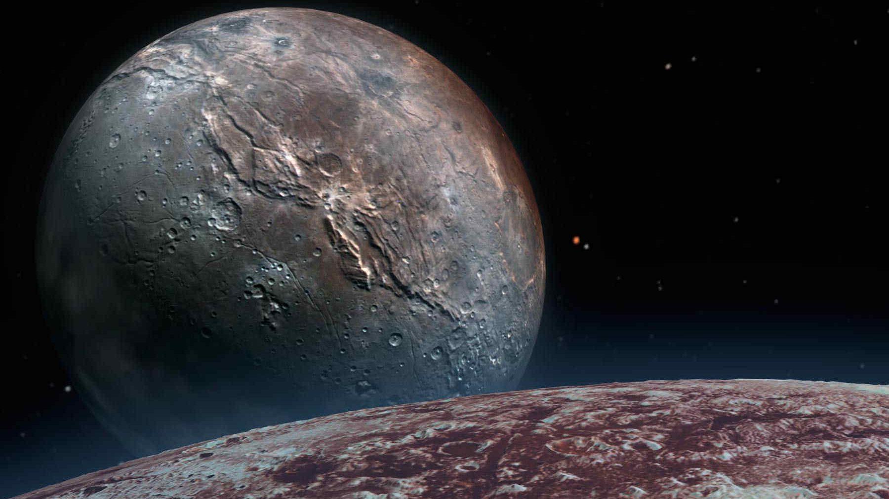 Sistema Solare: scoperti oltre 100 'pianeti nani' nella Fascia di Kuiper
