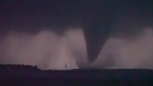 Usa: tornado e tempeste improvvise hanno devastato Indiana e Arkansas