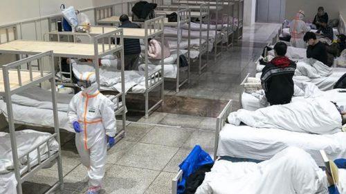 Coronavirus: a Wuhan i morti aumentano a 3.869. Rivisti i dati dell'epidemia
