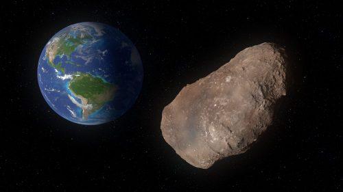 """Apophis: l'asteroide che sfiorerà la Terra. La NASA: """"Una grande opportunità"""""""
