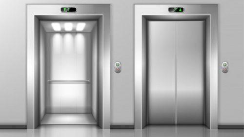 Coronavirus in ascensore: quali sono i rischi?
