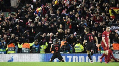 Liverpool Atletico Madrid ha provocato 41 morti da coronavirus: lo studio shock