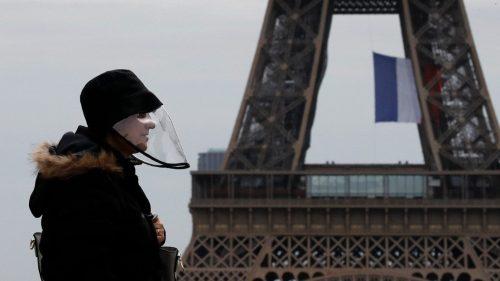 Coronavirus: la Francia supera la Spagna per numero di morti