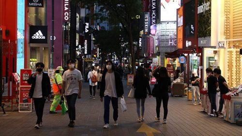 Coronavirus: in Corea del Sud la nuova ondata colpisce i giovani
