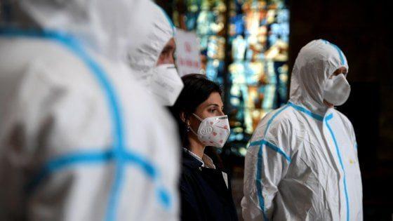 Coronavirus: in Italia ben 8 milioni di contagi reali