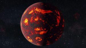 Spazio: una super-Terra 'infernale' scoperta dai ricercatori italiani