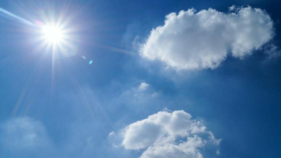 Coronavirus: la luce solare disinfettante naturale per le superfici