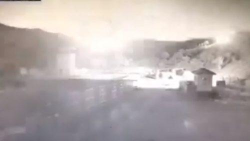 Turchia: meteora esplode in cielo. Il video