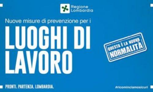 Coronavirus e lavoro, nuova ordinanza: le regole in Lombardia