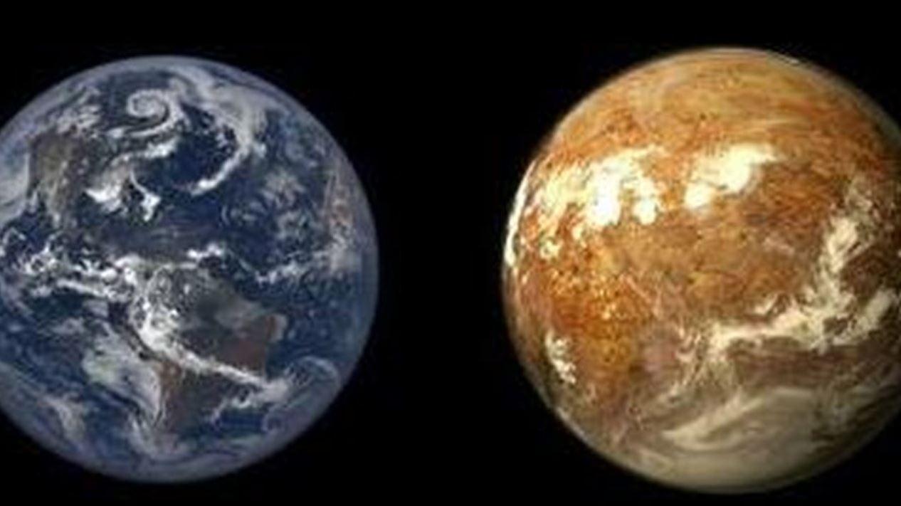 Nuovi studi sul pianeta simile alla Terra: c'è acqua in forma liquida?